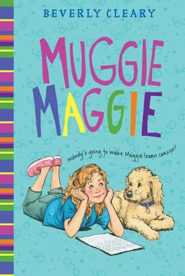 Cover image for Muggie Maggie