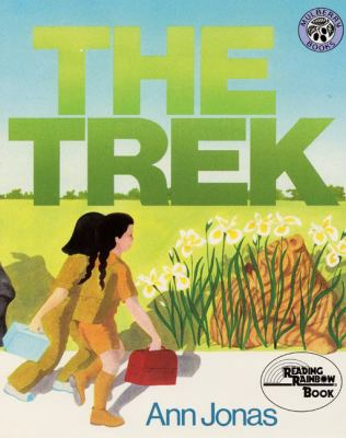 Cover image for The trek
