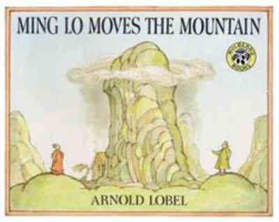 Cover image for Ming Lo moves the mountain