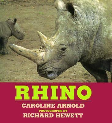 Cover image for Rhino