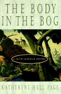 Cover image for The body in the bog