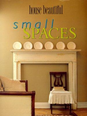 Cover image for Small spaces
