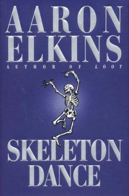 Cover image for Skeleton dance : a novel