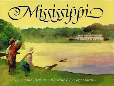 Cover image for Mississippi