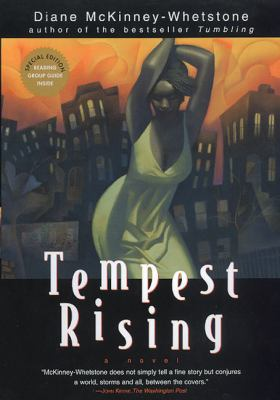 Cover image for Tempest rising : a novel