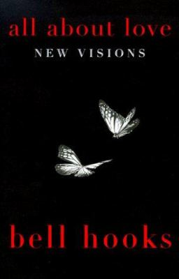 Cover image for All about love : new visions