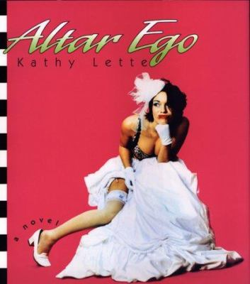 Cover image for Altar ego