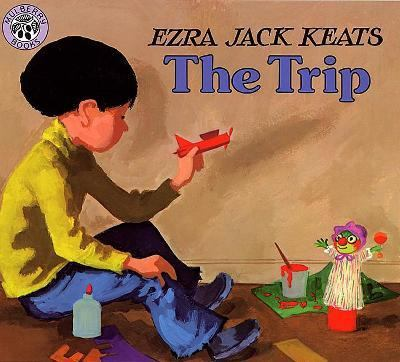 Cover image for The trip