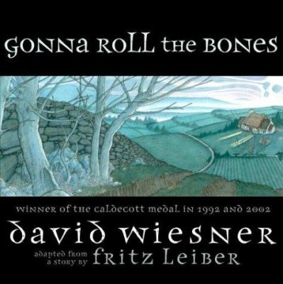 Cover image for Gonna roll the bones