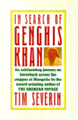 Cover image for In search of Genghis Khan