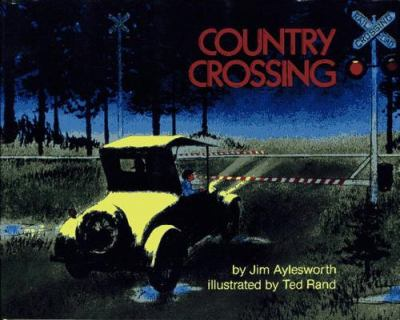 Cover image for Country crossing