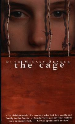 Cover image for The cage