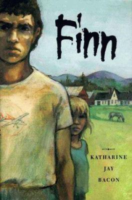Cover image for Finn
