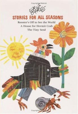 Cover image for Stories for all seasons