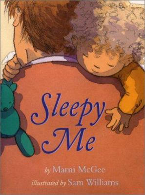 Cover image for Sleepy me