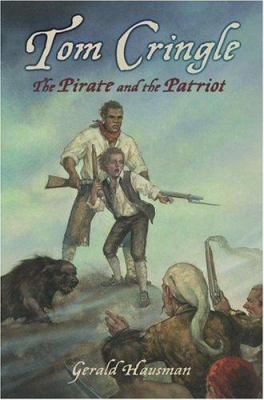 Cover image for Tom Cringle : the pirate and the patriot