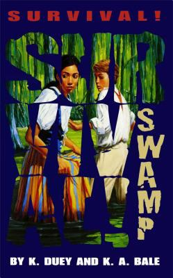 Cover image for Swamp, Bayou Teche, Louisiana 1851
