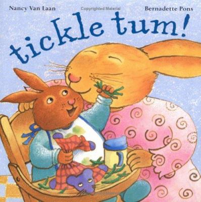 Cover image for Tickle tum