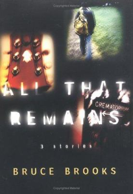Cover image for All that remains