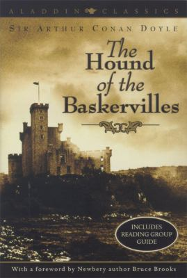 Cover image for The hound of the Baskervilles