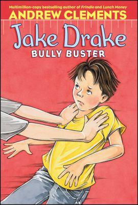 Cover image for Jake Drake bully buster