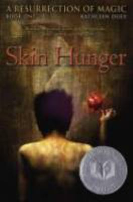 Cover image for Skin hunger