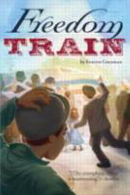 Cover image for Freedom Train