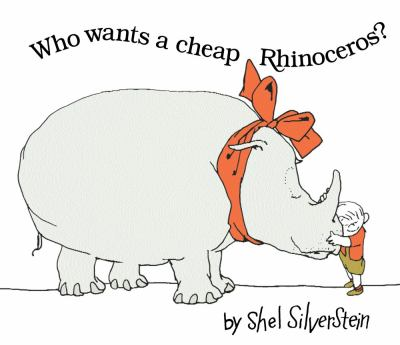 Cover image for Who wants a cheap rhinoceros?