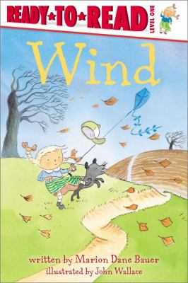 Cover image for Wind