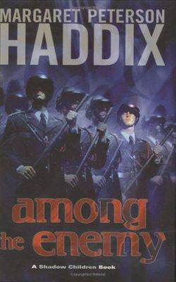Cover image for Among the enemy