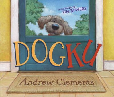 Cover image for Dogku