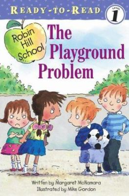 Cover image for The playground problem