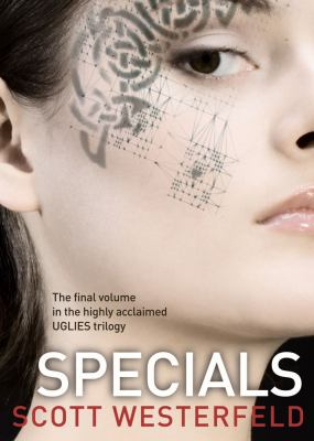Cover image for Specials