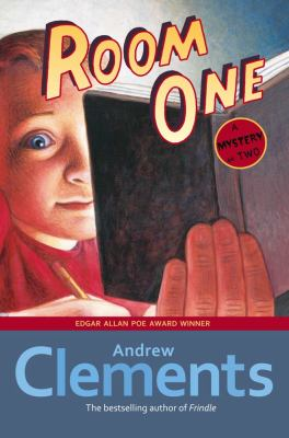 Cover image for Room one : a mystery or two