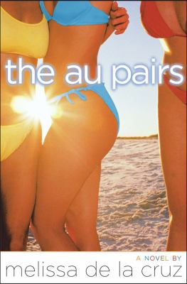 Cover image for The au pairs