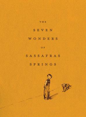 Cover image for Seven wonders of Sassafras Springs