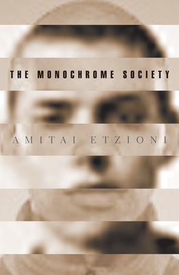 Cover image for The monochrome society