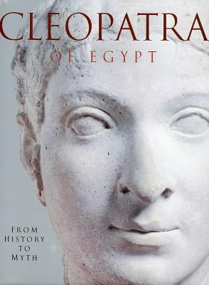 Cover image for Cleopatra of Egypt : from history to myth