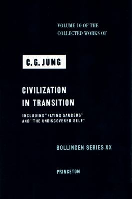 Cover image for Civilization in transition