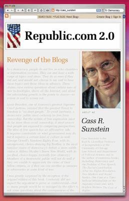 Cover image for Republic.com 2.0