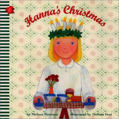Cover image for Hanna's Christmas