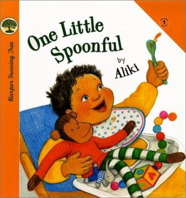 Cover image for One little spoonful