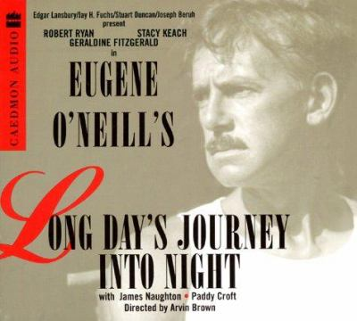 Cover image for Long day's journey into night