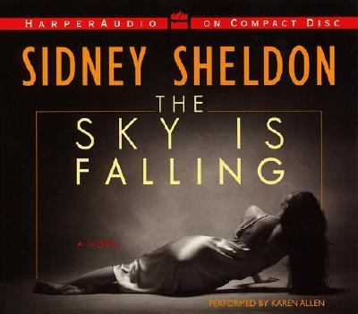 Cover image for The Sky is falling [a novel]