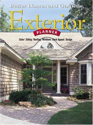 Cover image for Exterior planner.