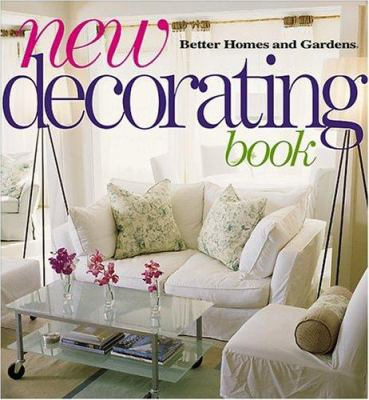 Cover image for New decorating book