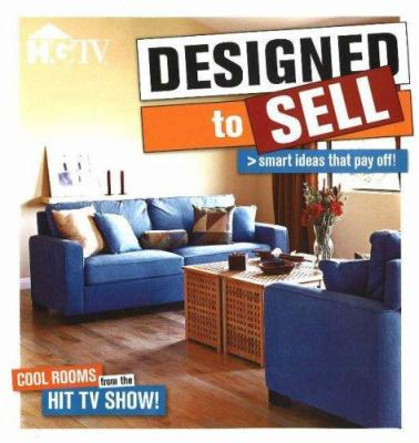 Cover image for Designed to sell : smart ideas that pay off!