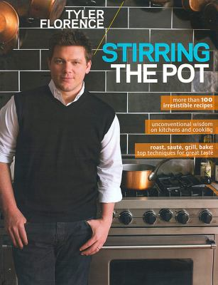 Cover image for Stirring the pot