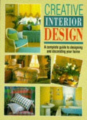 Cover image for Creative interior design.