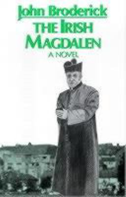 Cover image for The Irish Magdalen : a novel